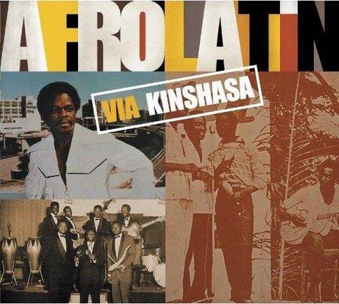 Lord Cobra Y Los Pana Afros - Crook Salesman