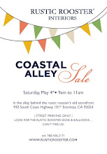 next coastal alley sale
