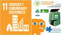 """ODS 11. """"CIUDADES Y COMUNIDADES SOSTENIBLES"""""""