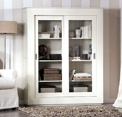 Muebles pr cticos por la decoradora experta 5 muebles for Muebles para cristaleria
