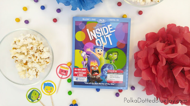 Inside Out Party