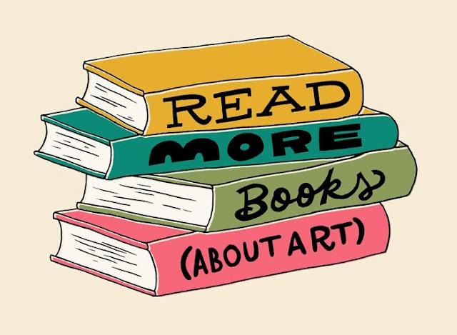 ilustração de livros - Jay Roeder