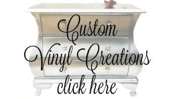 Custom Vinyl...