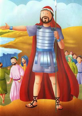Josué-história bíblica