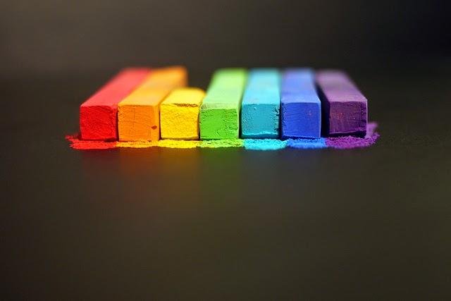 Bienvenido tu fondo de pantalla puede cambiar tu estado - Gama de colores calidos ...