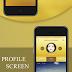 Capload IOS App free PSD