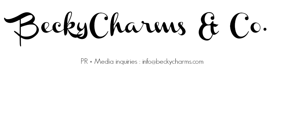 BeckyCharms and Co.