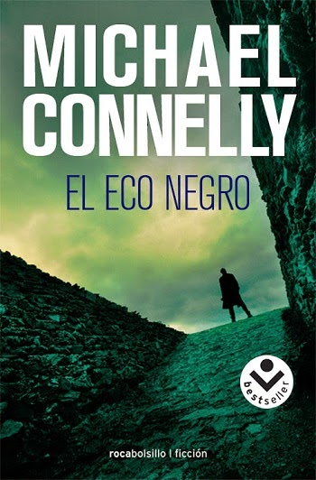 El eco negro Michael Connelly