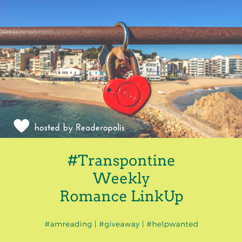 Weekly Romance LinkUp