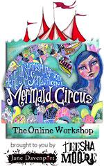 Mermaid Circus