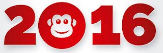 какой год 2016 огненной красной обезьяны