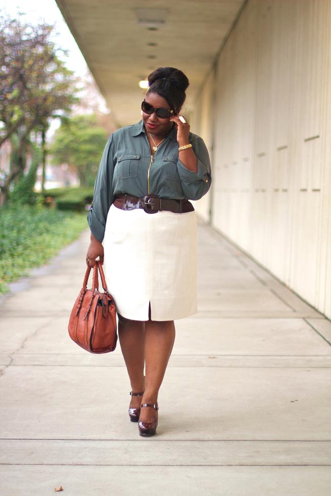 Pentecostal Fashion Blog