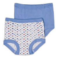 Big Boy Training Pants Gerber Childrenswear