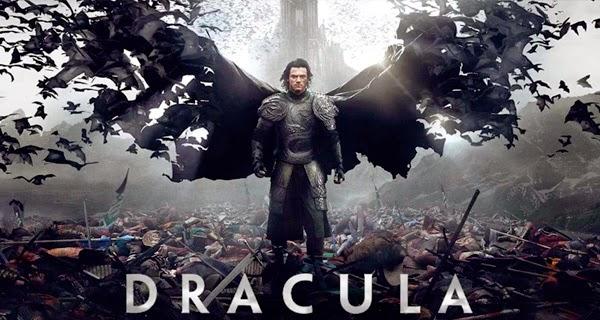 Primeras críticas de 'Drácula: La leyenda jamás contada'
