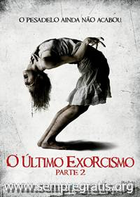 Download O ltimo Exorcismo Parte 2 RMVB + AVI Dublado + Torrent Baixar Gr&Atilde;&iexcl;tis