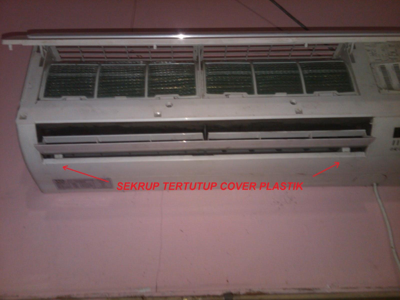 Memperbaiki Ac Split Yang Bocor Jasa Instalasi Dan Service Ac