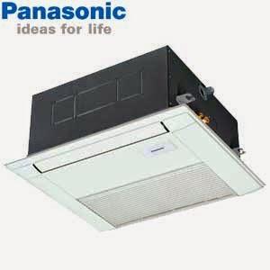 Air Conditioner Cassette Panasonic