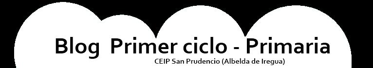 Albelda - Primer ciclo