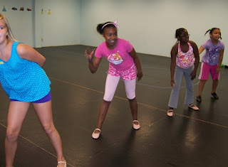 musical theater classes charlotte