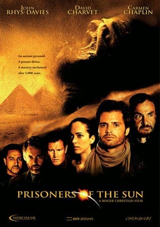 Prisoners of the Sun (2013) DVDRip 350MB