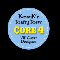 KennyK Guest Designers