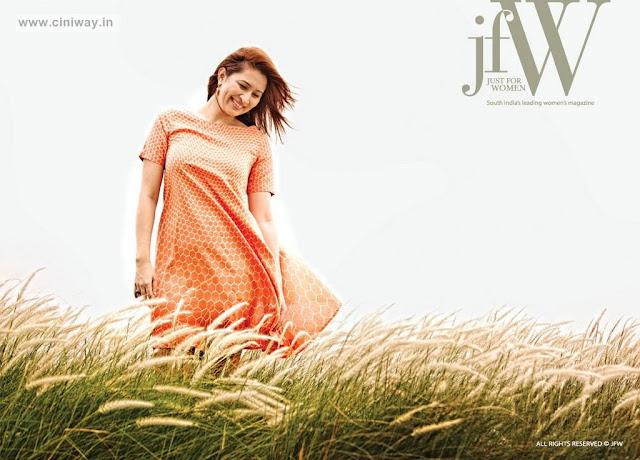 Jwala Gutta JFW Magazine Photoshoot
