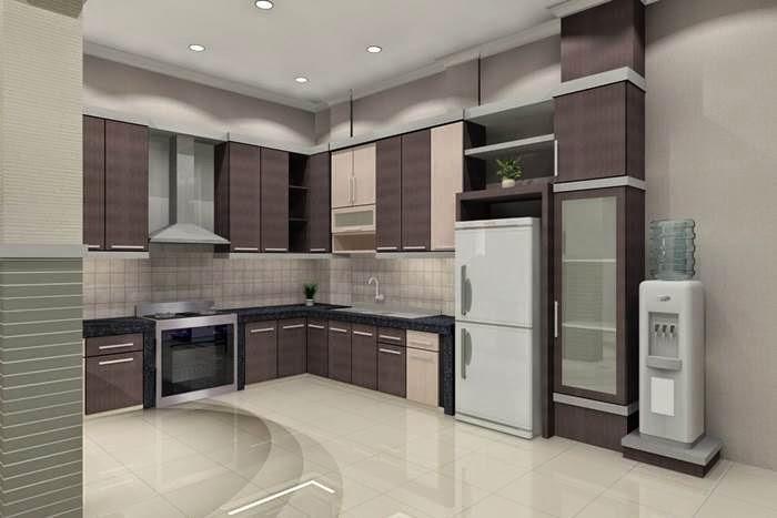 Foto Interior Desain Rumah Minimalis 8