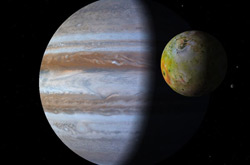 Does Mars get healed with the aspect of Jupiter?