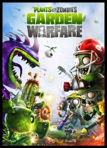 Plants Vs Zombies Garden Warfare Download PC