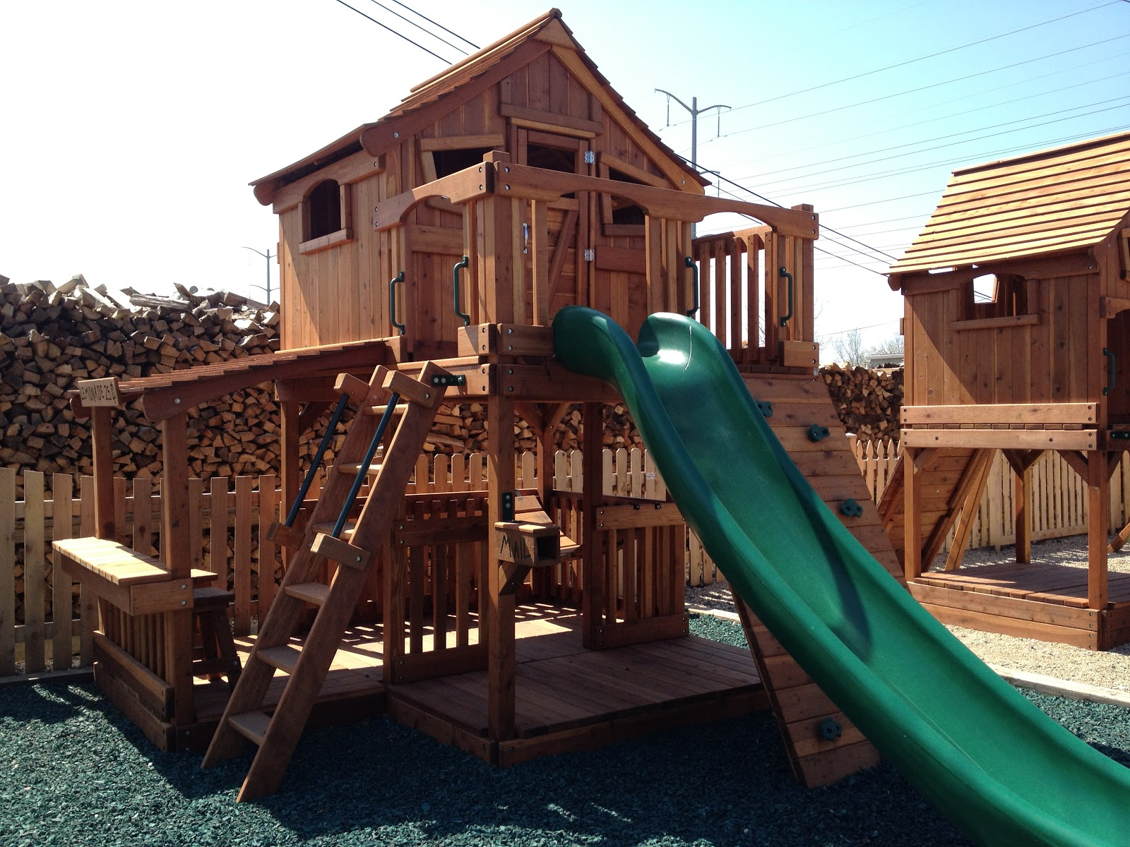 Fort Stockton With Cabin And Fun Deck