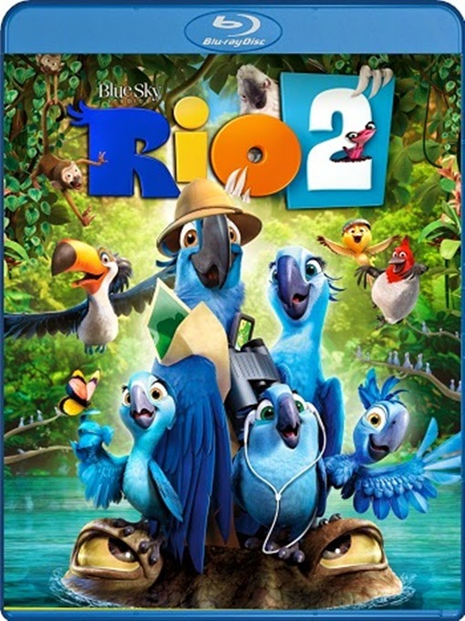 rio movie free download in english
