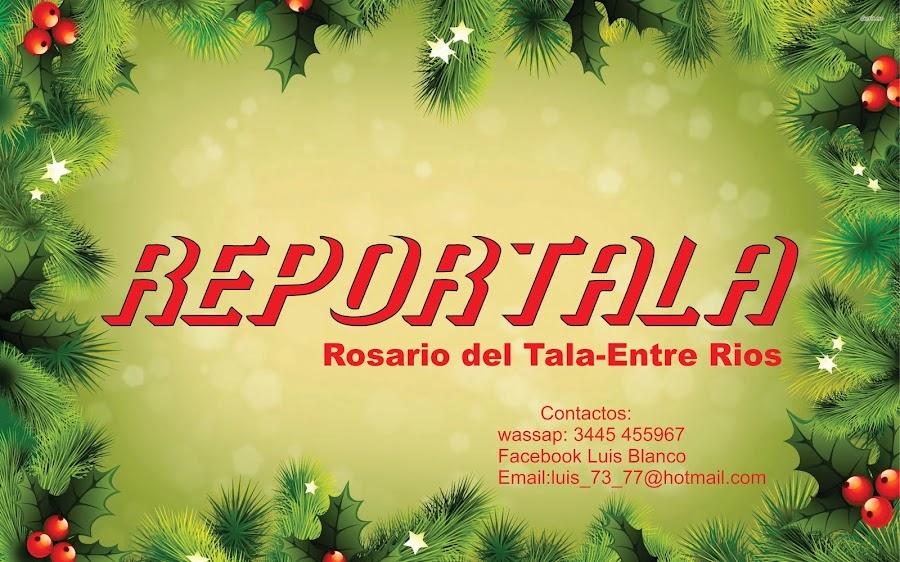 REPORTALA