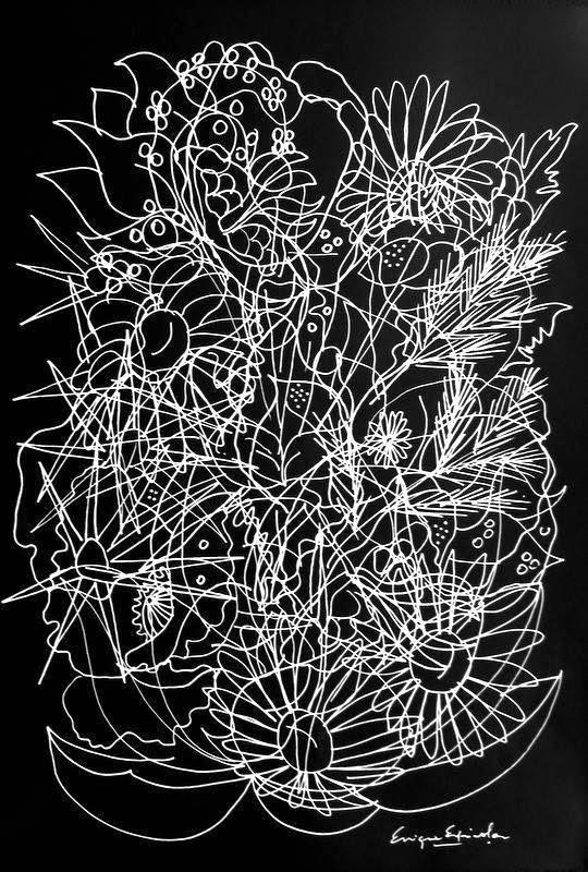 """"""" De la serie Flora"""""""