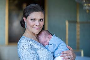 Prince Oscar of Sweden