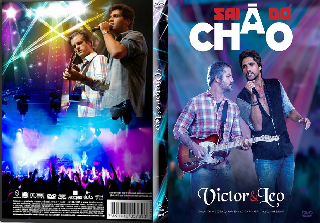 Download Victor & Leo Sai do Chão DVDRip XviD 2015 Victor 2B 2526 2BLeo 2BSai 2Bdo 2BCh 25C3 25A3o 2BXANDAO 2BDOWNLOAD