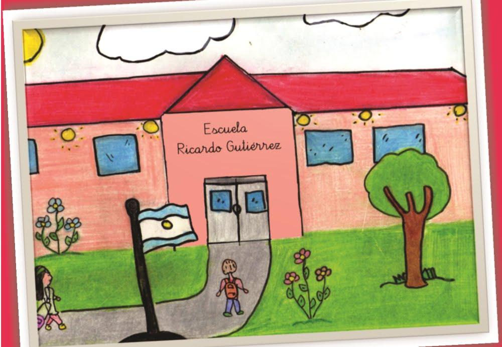 """Escuela """"Ricardo Gutiérrez"""" Tránsito (Cba)"""