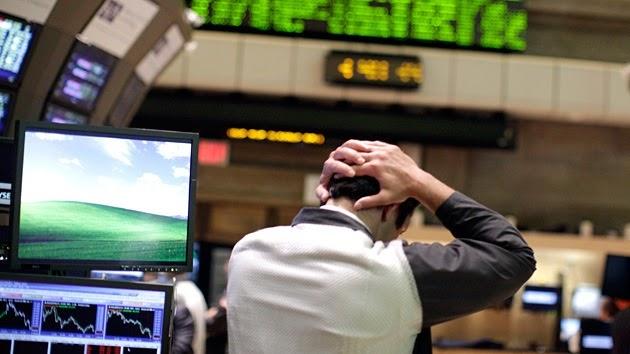 ANÁLISIS / Se acerca una nueva crisis financiera: ¿de quién es la culpa?