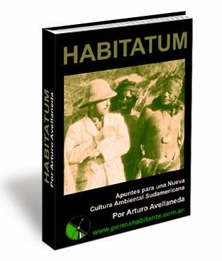 ***NUEVO*** Libre descarga. LIBRO HABITATUM en PDF