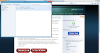 Novo gerenciador de download do Firefox 20 - lista de download