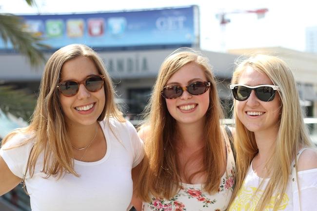 ray ban izzy sunglasses