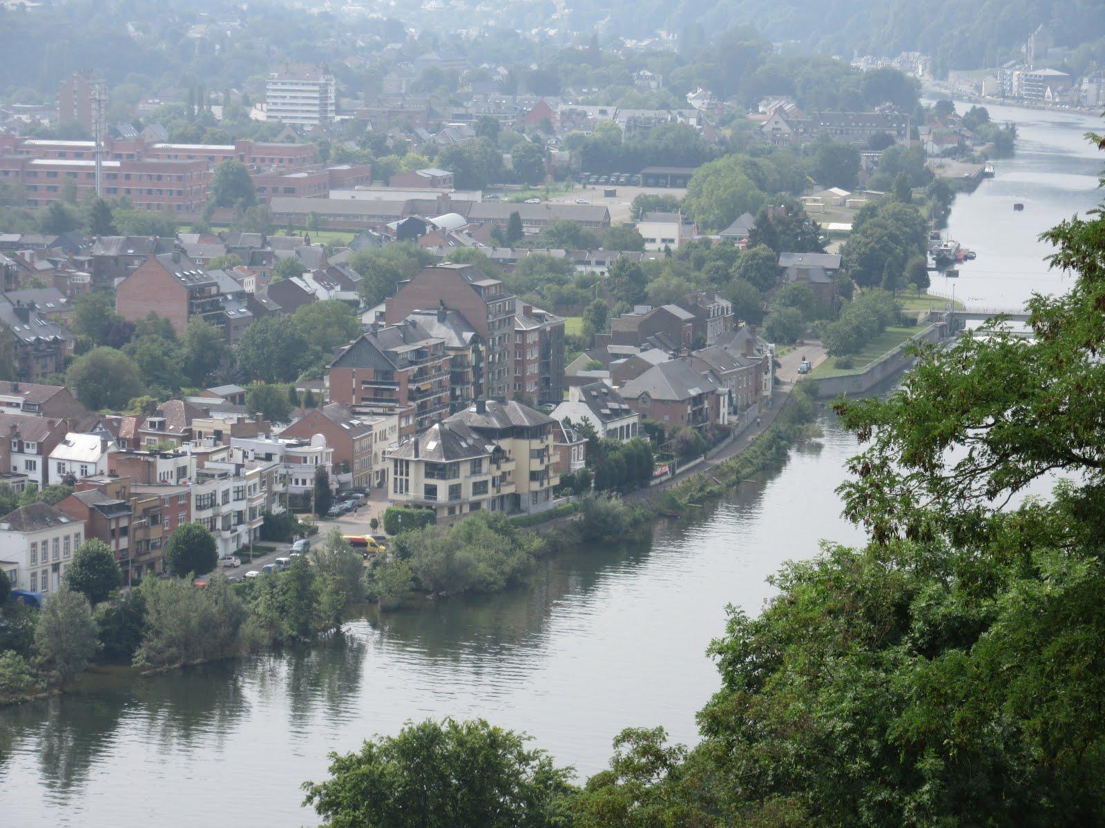 Zitadelle Namur