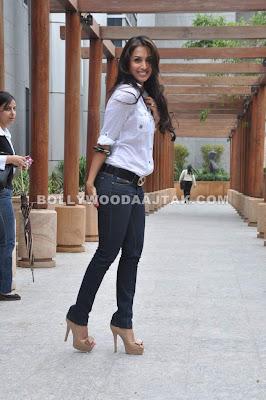 Mallaika Arora Khan at Taitra