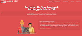 Portal PPTSB Cabang Kota Jambi