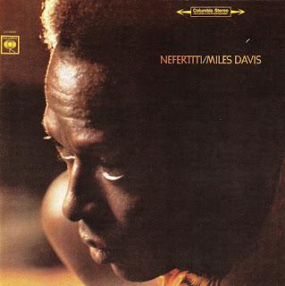 Nefertiti – Miles Davis