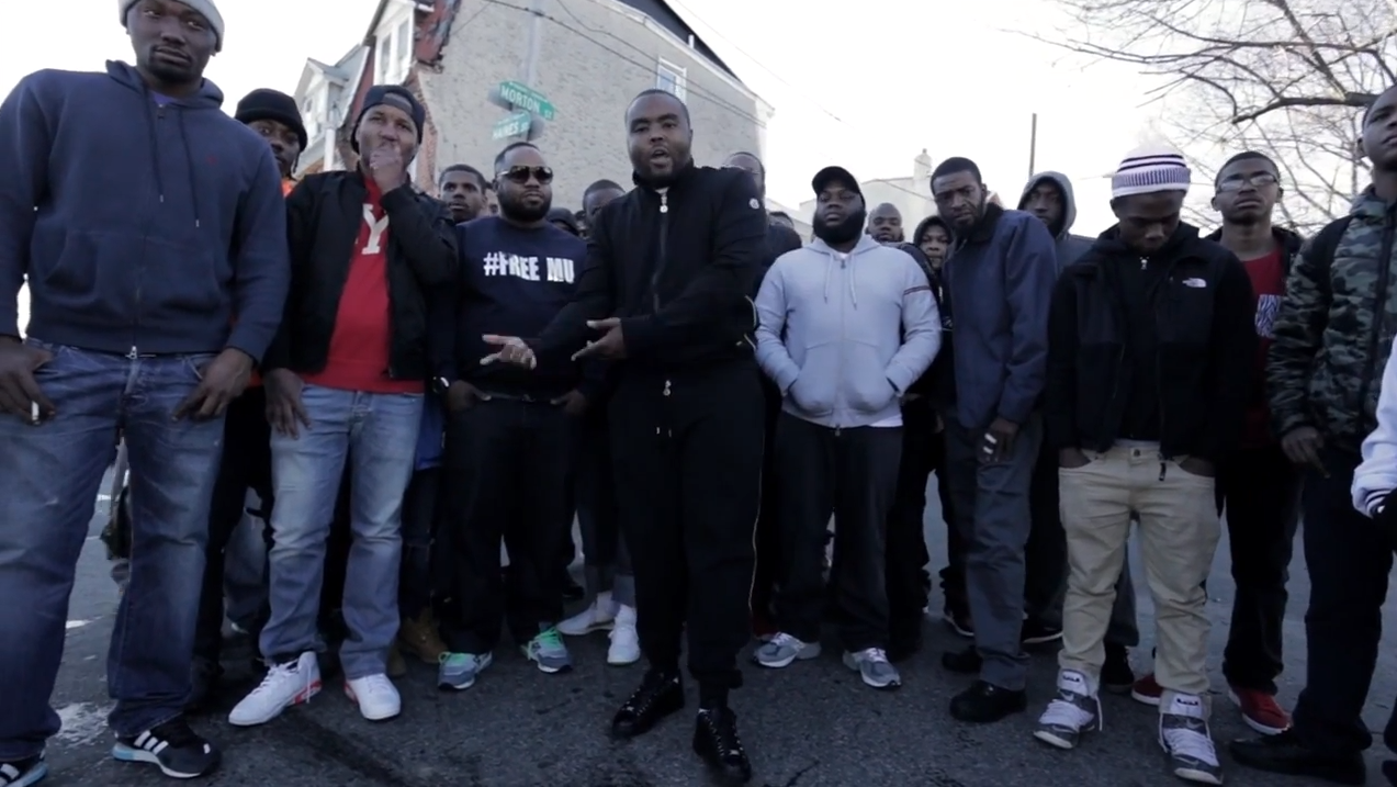 """Quilly Drops New Video For Hot Single """"Letter To Haines Street"""" / www.hiphopondeck.com"""