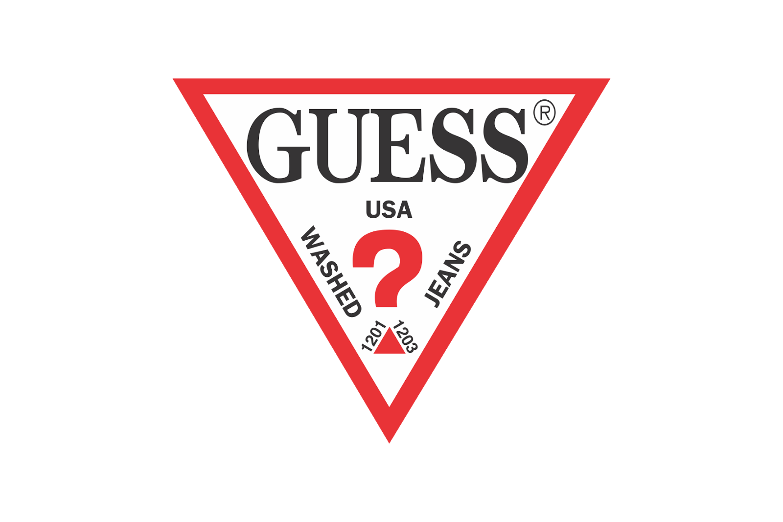 guess logo logo share