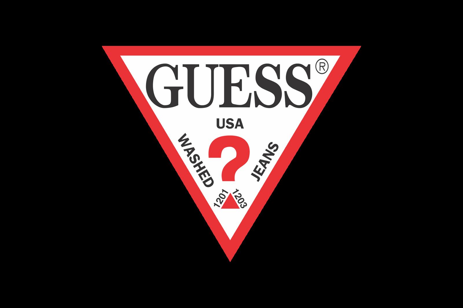 guess logo logoshare