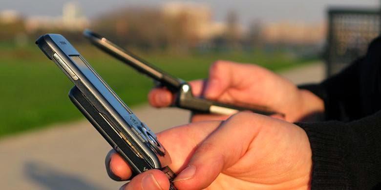 5 Kebiasaan Yang Dapat Merusakan Ponsel