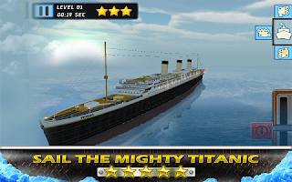 Game Escape The Titanic MOD APK Terbaru