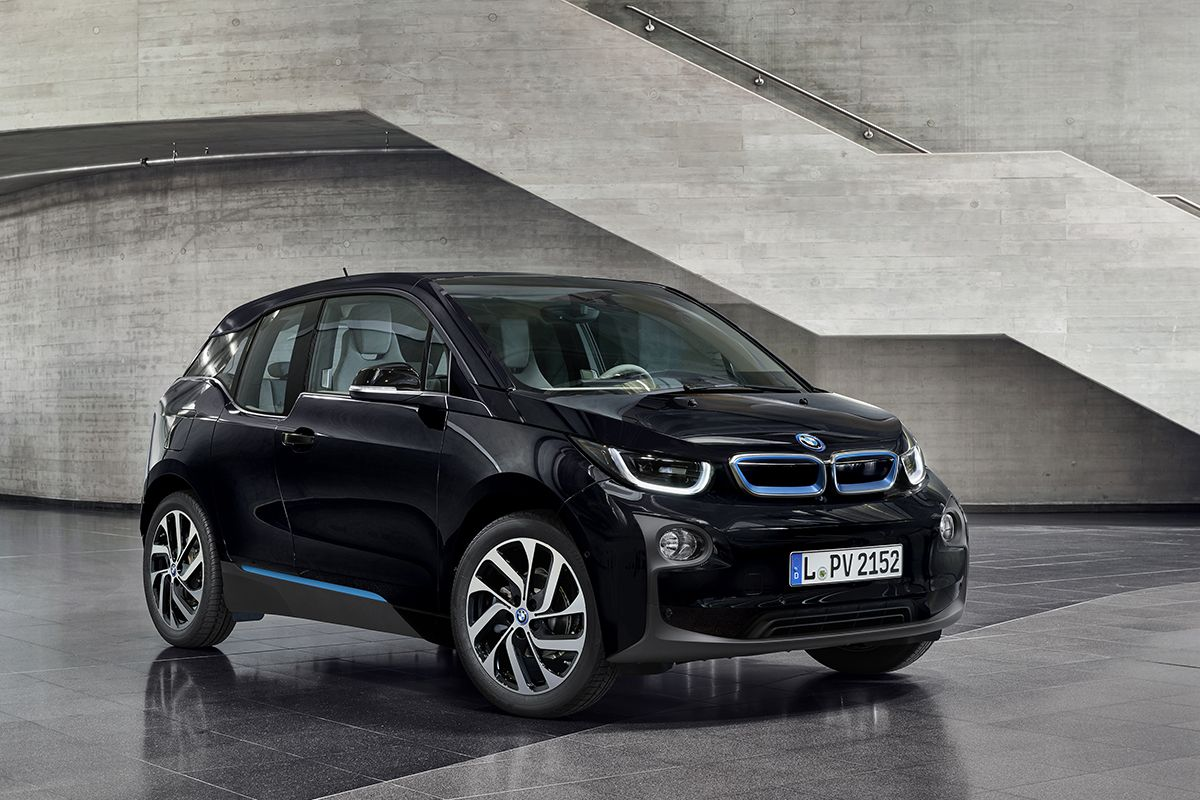 the electric bmw i3 2016 brings new colors to the i3. Black Bedroom Furniture Sets. Home Design Ideas